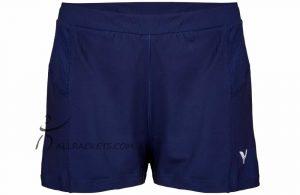 Victor Lady Shorts R 04200 Blue