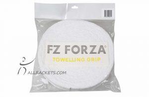 FZ Forza Towelgrip White