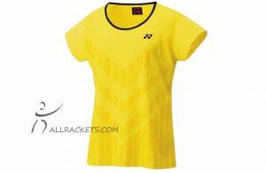 Yonex Lady Shirt 16516EX Yellow
