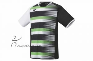 Yonex Mens Shirt 10394EX Black