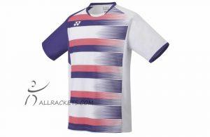 Yonex Mens Shirt 10394EX White