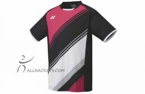 Yonex Mens Shirt 10395EX Black
