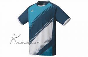 Yonex Mens Shirt 10395EX Denim Navy