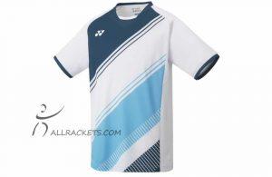 Yonex Mens Shirt 10395EX White