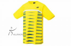 Yonex Mens Shirt 16503EX Yellow