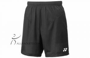 Yonex Short Men 15100 Black