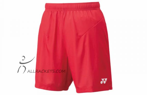 Yonex Short Men 15100 Red