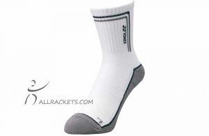 Yonex Sock 19188 White