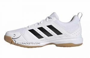Adidas Ligra 7 Kids White 0