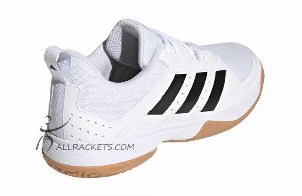 Adidas Ligra 7 Kids White 1