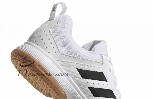Adidas Ligra 7 Kids White 2