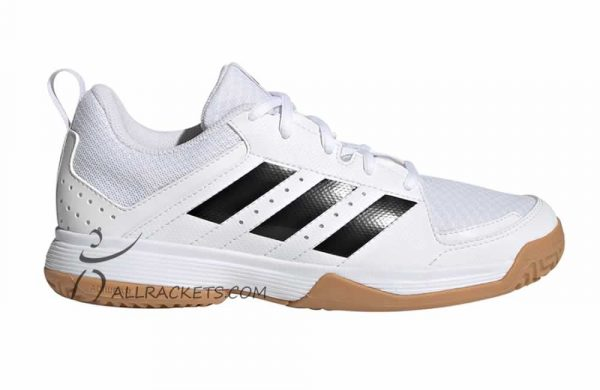 Adidas Ligra 7 Kids White