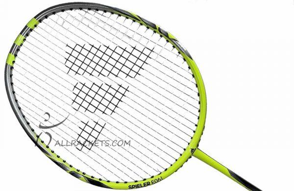 Adidas Spieler E06.1 Yellow