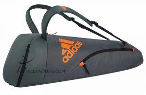 Adidas VS3 6 Racket Bag Blue