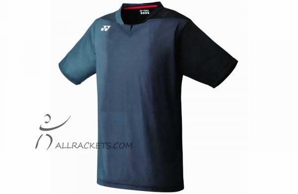 Yonex Mens Polo 12128EX Black