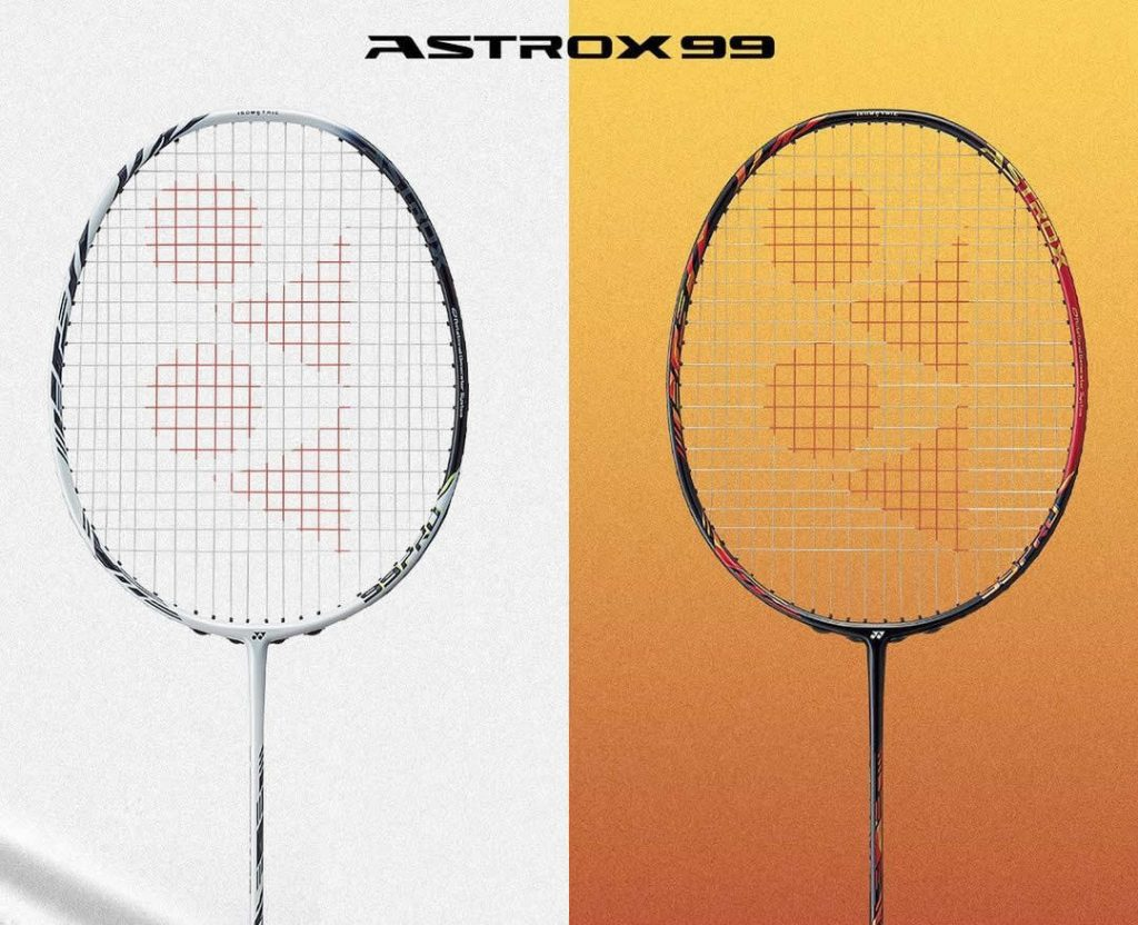 Yonex Astrox 99 Pro
