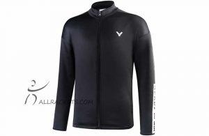 Victor Jacket J-15601 C Unisex Black