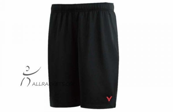 Victor Short R 05201 C Unisex Black