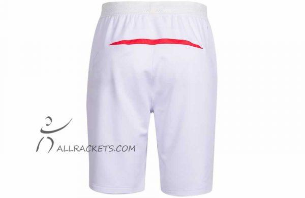 Victor Short R 10200 A Unisex White 2