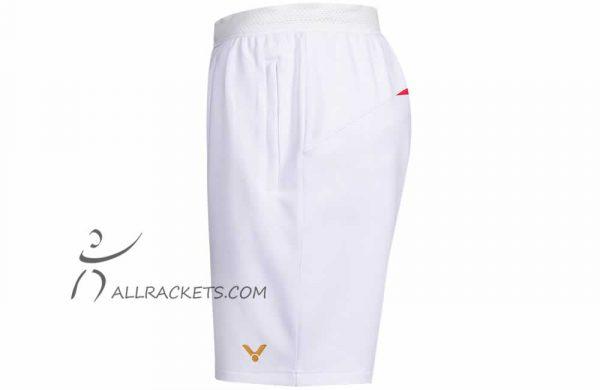 Victor Short R 10200 A Unisex White
