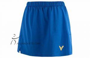 Victor Skirt K-16300 B Women Blue