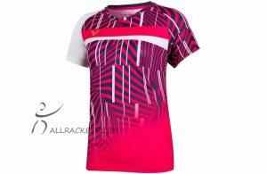 Victor T-Shirt T-11003 Q Women Pink
