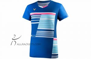 Victor T-Shirt T-16000 B Women Blue