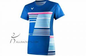 Victor T-Shirt T-16000TD B Women Blue