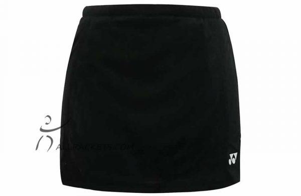 Yonex Skirt 26002 Black